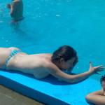 Summer Pool Days
