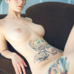 inked-girls-all-day:  Essence Suicide