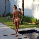 beachandboobs:  Nice Bum
