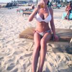 beachandboobs:  Skinny Busty Girls